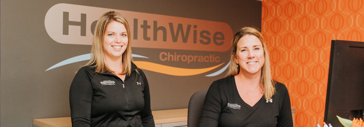 Chiropractic Sioux Falls SD Staff at HealthWise Chiropractic